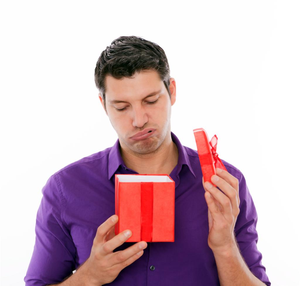 7 подарков, которые нельзя принимать 51